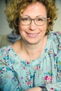 Sybille Steidinger
