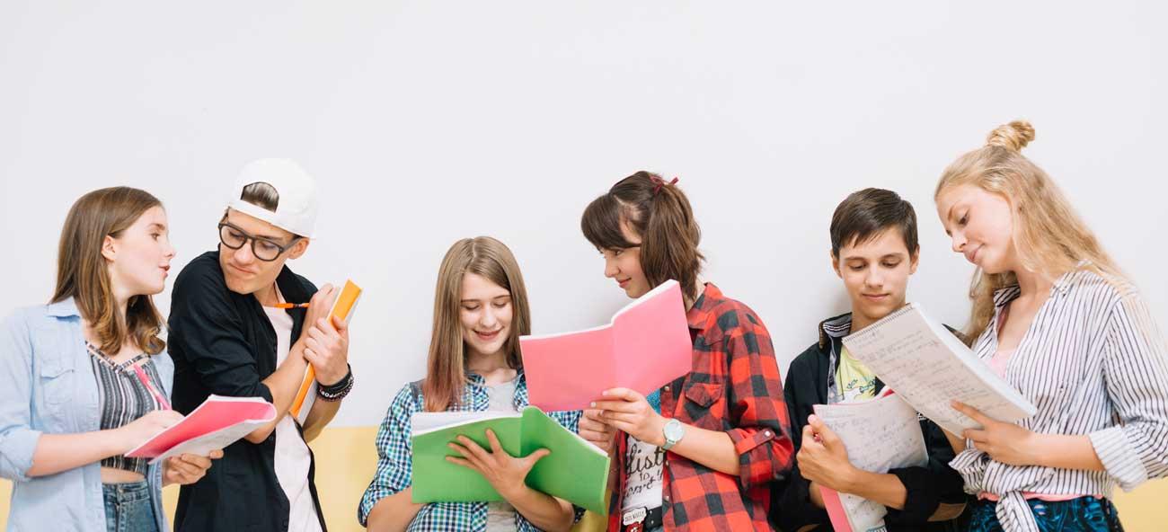 Die Prüfung kann kommen: Kinder und Jugendliche beim Lerncoaching, Psychotherapie oder Coaching in Pullach