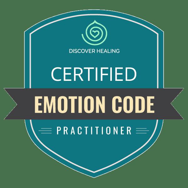 Emotionscode zertifzierter Anwender